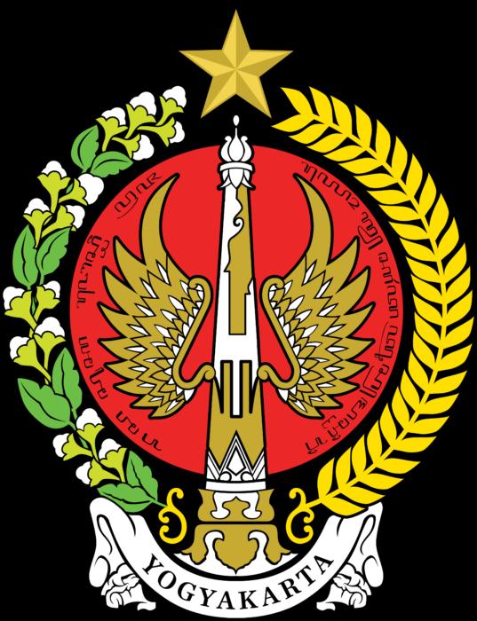 Coat of arms of Yogyakarta