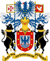 Coat of arms of the Azores