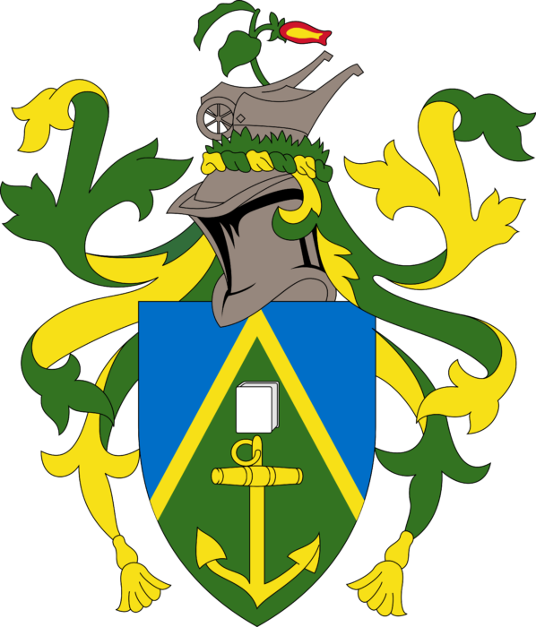Coat of arms of the Pitcairn Islands