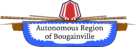 Emblem of Autonomous region of Bougainville