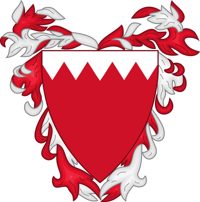 Emblem of Bahrain