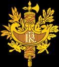 Emblem of France