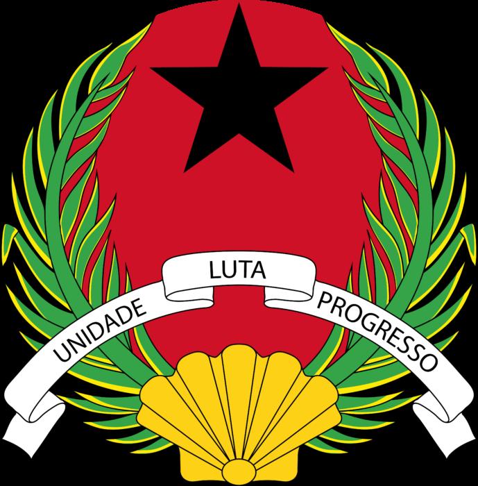 Emblem of Guinea Bissau