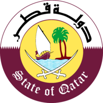 Emblem of Qatar