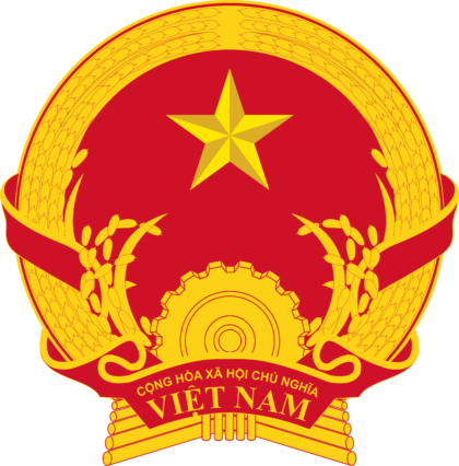 Emblem of Vietnam
