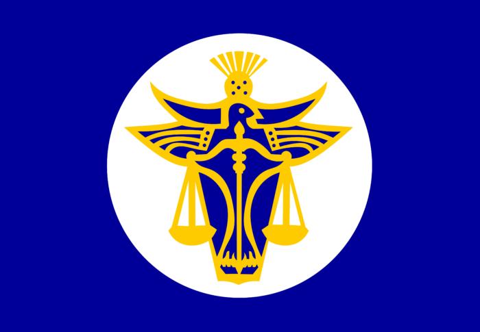 Flag of Principality of Hutt River
