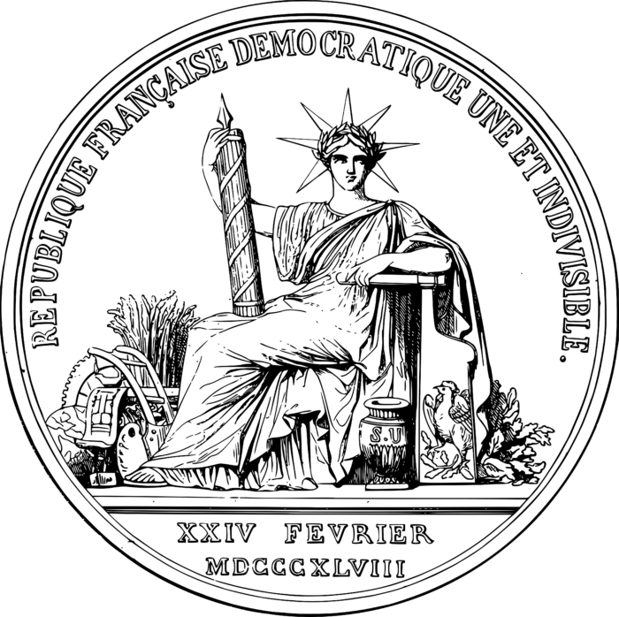 Great Seal of France