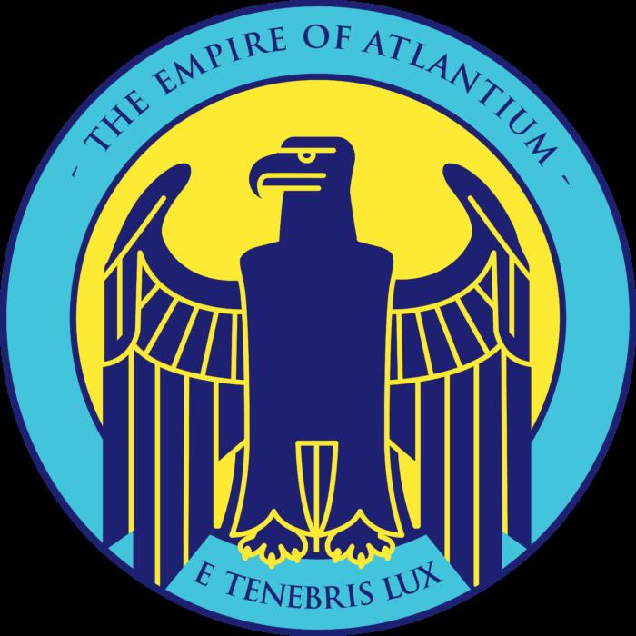 Imperial State Signum of Atlantium