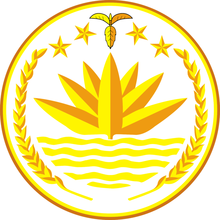 National emblem of Bangladesh