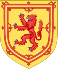 Royal Arms of the Kingdom of Scotland