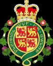Royal Badge of Wales