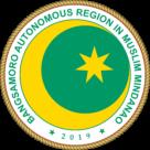 Seal of Bangsamoro
