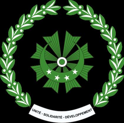 Seal of Comoros