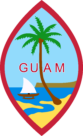 Seal of Guam