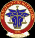Seal of Principality of Hutt River