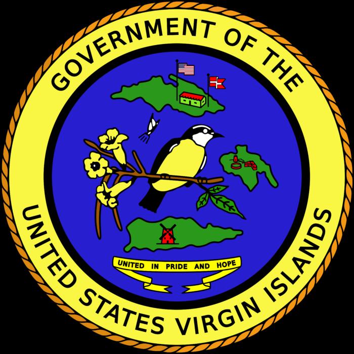 Seal of Virgin Islands