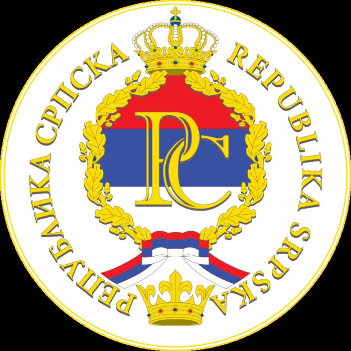 Seal of the Republika Srpska