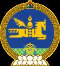 State emblem of Mongolia