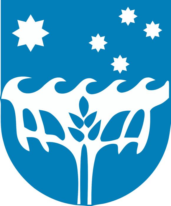 Unofficial Coat of Arms of Christmas Island