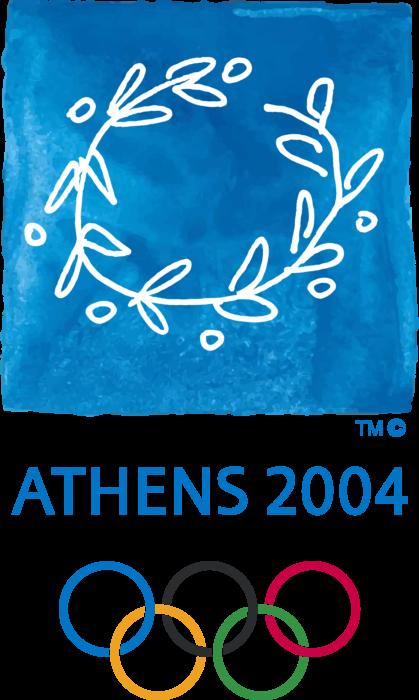 Athens 2004 Summer Olympics Logo
