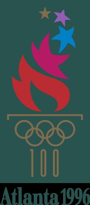 Atlanta 1996 Summer Olympics Logo