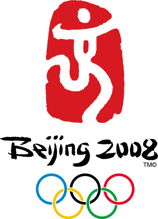 Beijing 2008 Summer Olympics Logo
