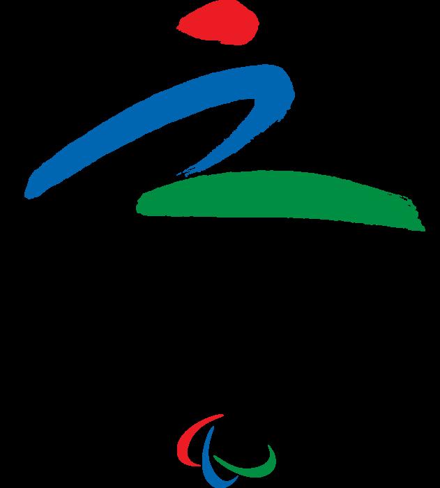 Beijing 2008 Summer Paralympics Logo