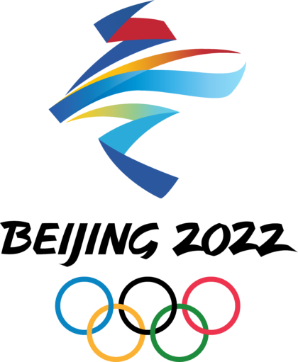 Beijing 2022 Winter Olympics Logo