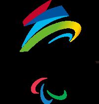 Beijing 2022 Winter Paralympics Logo