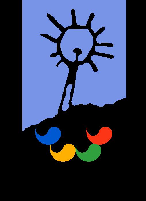 Lillehammer 1994 Winter Paralympics Logo