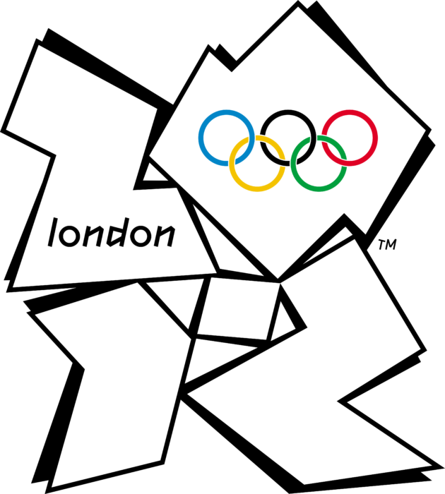 London 2012 Summer Olympics Logo