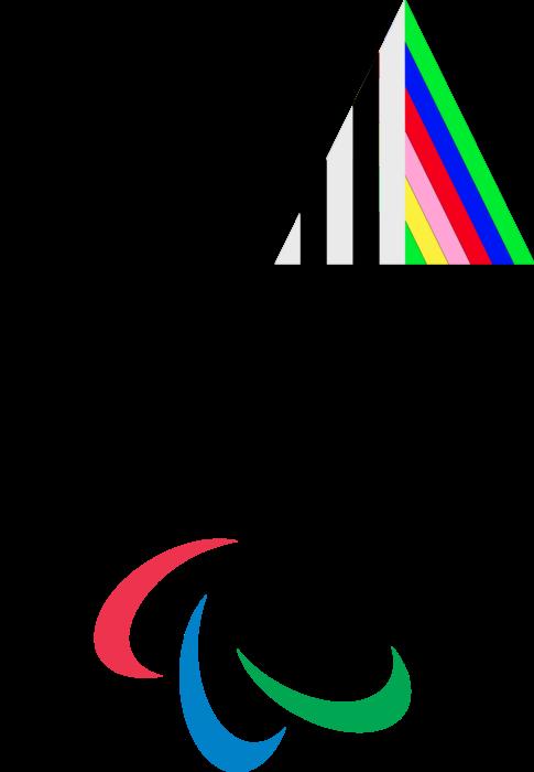 Los Angeles 2028 Summer Paralympics Logo
