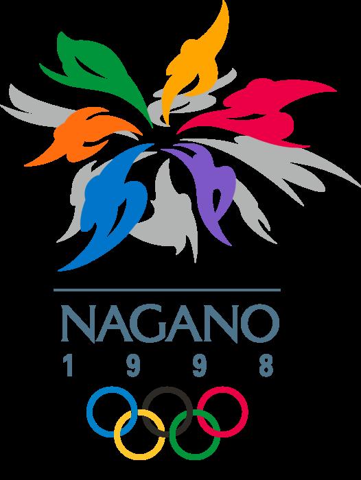 Nagano 1998 Winter Olympics Logo