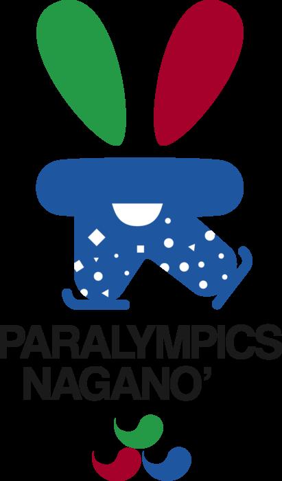Nagano 1998 Winter Paralympics Logo
