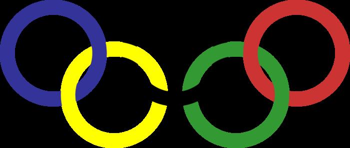Olympic Rings 1913
