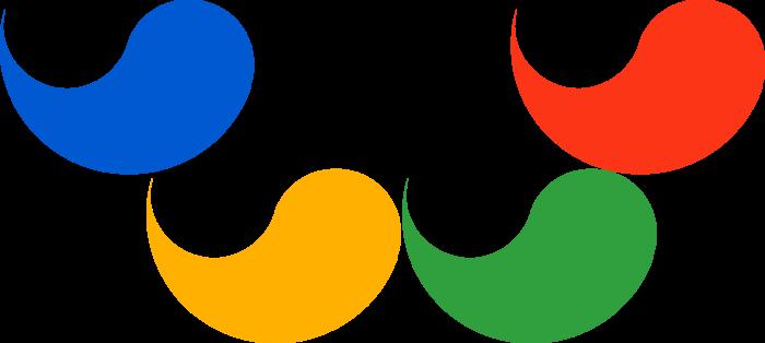 Paralympic Games Logo 1988