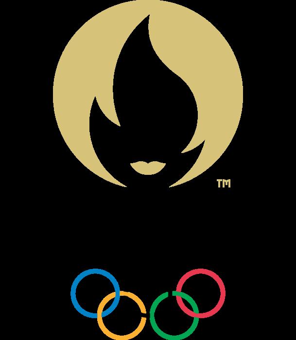 Paris 2024 Summer Olympics Logo