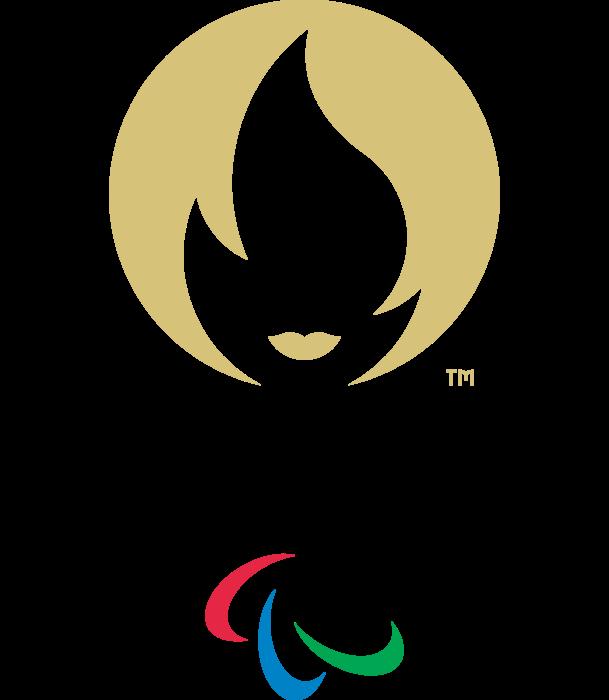 Paris 2024 Summer Paralympics Logo