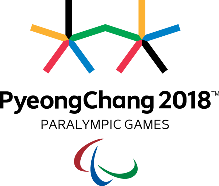 PyeongChang 2018 Winter Paralympics Logo