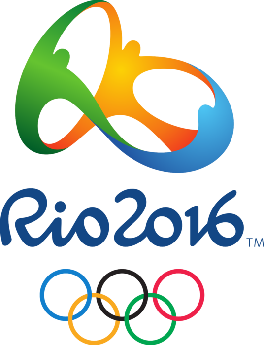 Rio de Janeiro 2016 Summer Olympics Logo