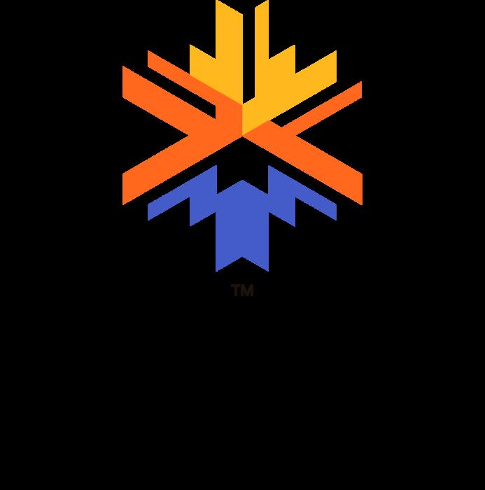 Salt Lake 2002 Winter Olympics Logo