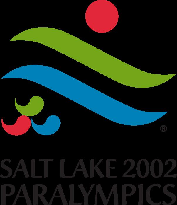 Salt Lake City 2002 Winter Paralympics Logo