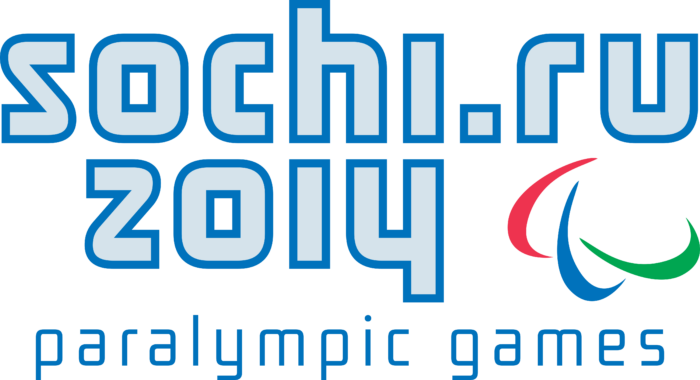 Sochi 2014 Winter Paralympics Logo