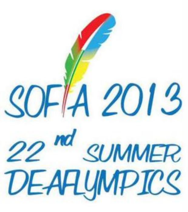Sofia 2013 Summer Deaflympics