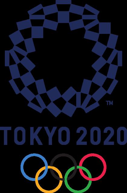 Tokyo 2020 Summer Olympics Logo