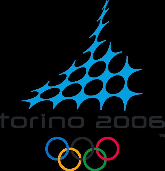 Turin 2006 Winter Olympics Logo