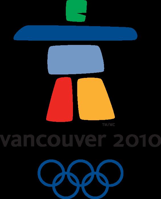 Vancouver 2010 Winter Olympics Logo
