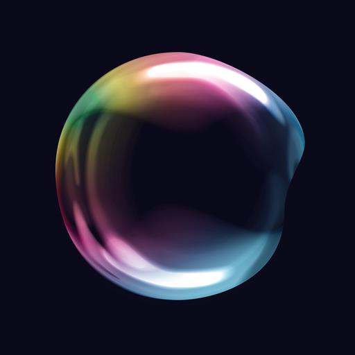 Flowe Logo bubble