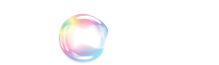 Flowe Logo white