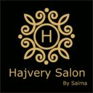Hajvery Salon Logo